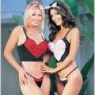 Bustier - Sexy Wear Lingerie LAS-8231 $12.66
