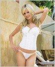 Bustier - Sexy Wear Lingerie LAS-81122 $20.05