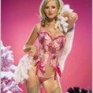 Bustier - Sexy Wear Lingerie LA-31006 $57.50