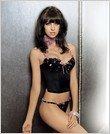 Corset - Sexy Wear Lingerie SM-80486 $27.11