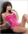 Corset - Sexy Wear Lingerie SM-80733 $31.41