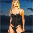 Corset - Sexy Wear Lingerie SM-80121 $32.98
