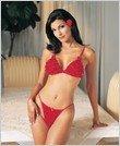 Bra Sets - Sexy Wear Lingerie LAS-8650 $10.79
