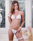 Bra Sets - Sexy Wear Lingerie LL-9040 $20.38