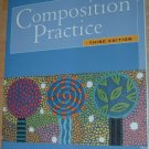 COMPOSITION PRACTICE ESL Text Intermediate High Level 5