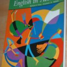 ENGLISH IN ACTION Book 2 ESL Text Home School NEW