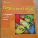 Basic Grammar Links ESL Textbook Reference & Practice
