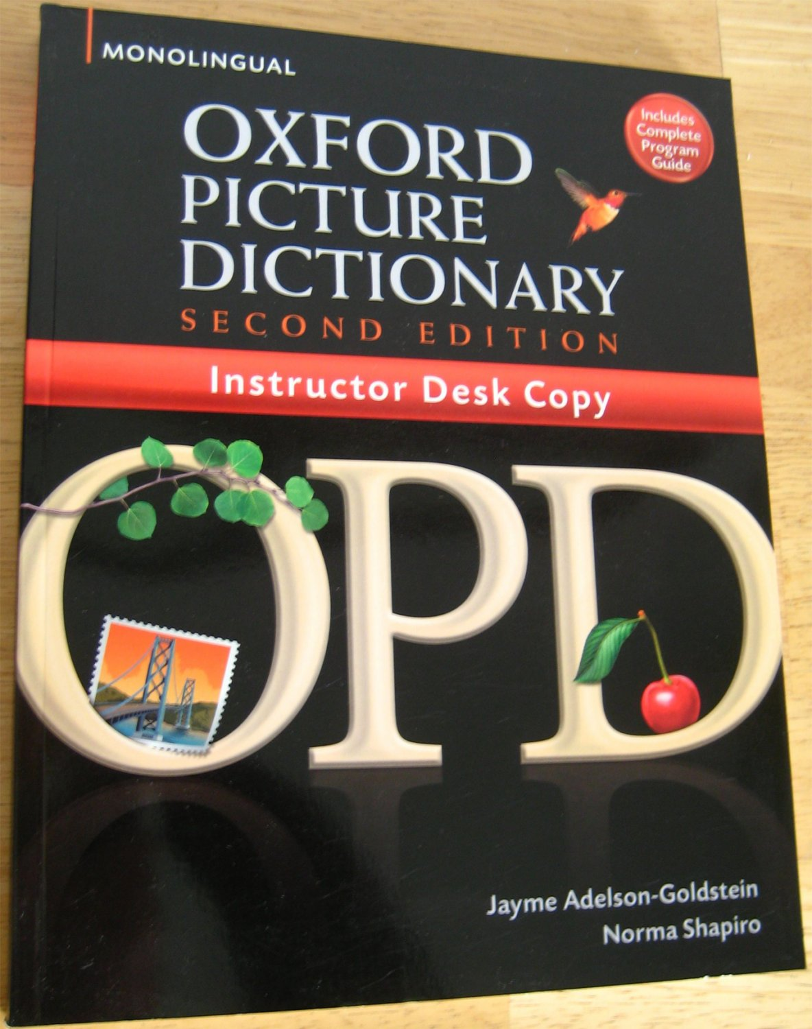 how to use the oxford english dictionary