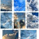 ATC Sky Backgrounds Digital Sheet