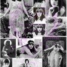 The Original Vamp Digital Collage Sheet