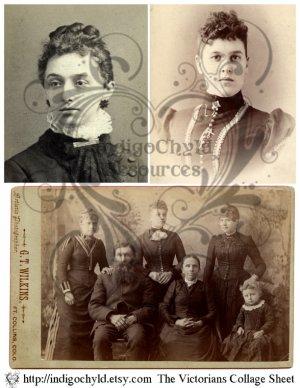 The Victorians