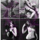 Sexy Gals Digital Collage Sheet JPG
