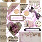 Vintage Goodies Digital Collage Sheet 1 JPG