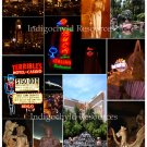 Las Vegas 1 Digital Collage Sheet JPG