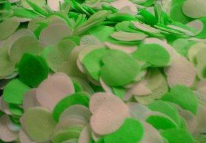 Apple Bath Confetti ***ON SALE***