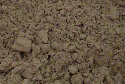 Sea Clay