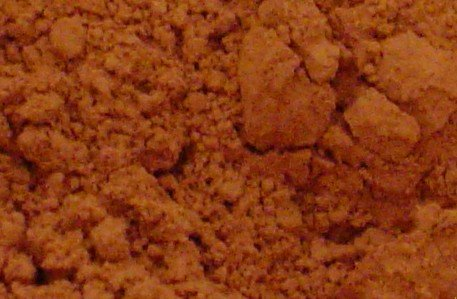 Red Moroccan Clay