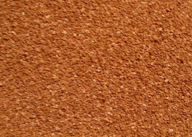 Ground Apricot Shells