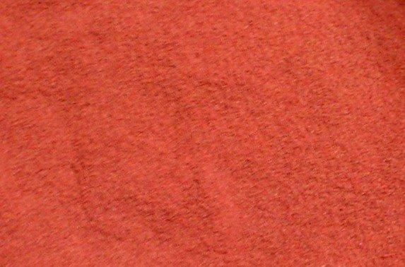 Cranberry Fibers