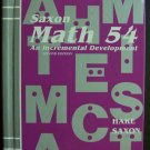 Used Math Elementary Textbook-OLD MATH- Homeschool or Tutor with-Used-FREE SHIPPING