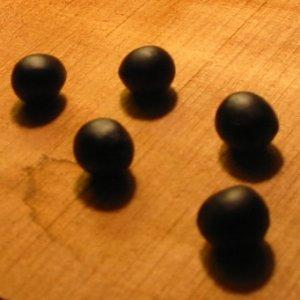 Soapnut (Sapindus Mukorossi) Seeds - 5 Pack