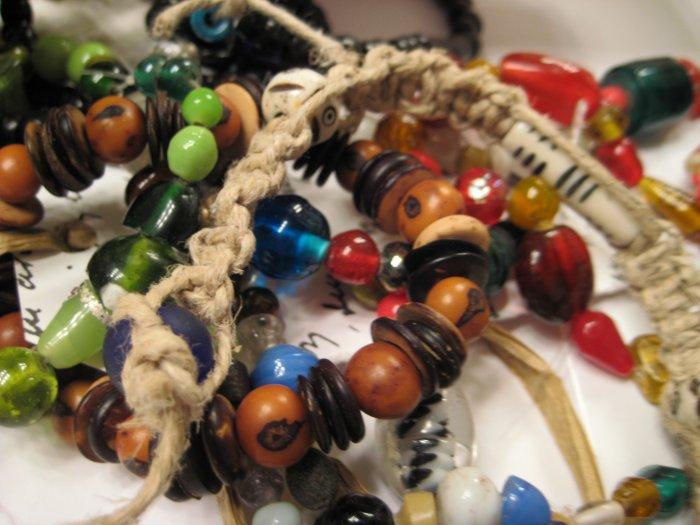 Regular Hemp Bracelet