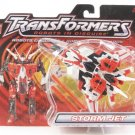 Collectible Transformers Robots in Disguise Storm Jet Hasbro