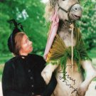 "New Glossy Color Photo Emma Thompson as Nanny McPhee 8"" x10"""
