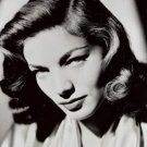 "New Glossy Black and White Photo Lauren Bacall  4"" x 6"""