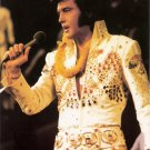 "New Glossy Color Photo Elvis Aloha from Hawaii Special 1973  4"" x 6"""