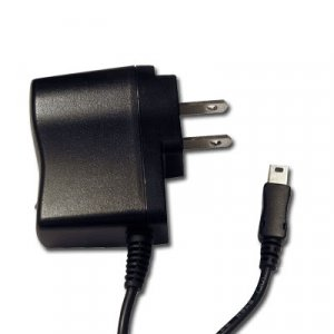 Lot of (2) Blackberry Cell Phone Mini USB Chargers BOLD 8100 8110 8120 8310 8320 8330 Wholesale