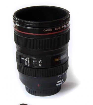 Professional Camera Lens Coffee Mug Cup