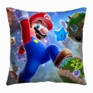 Super Mario Bros Galaxy Pillowcase Only MLPW3408