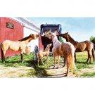 Carriage Deli - 1,000 piece SunsOut puzzle - for Ages 12+