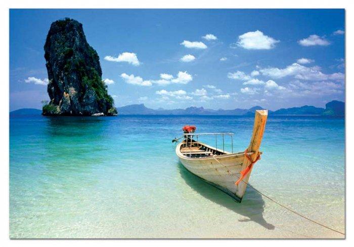 Krabi, Thailand - 500 piece Educa puzzle - for Ages 12+