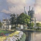Tranquil Castle - 1,000 piece Ravensburger puzzle - for Ages 12+