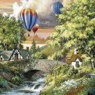 Sunset Flight - 1,000 piece SunsOut puzzle - for Ages 12+
