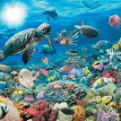 Underwater Tranquility- 5,000 piece Ravensburger puzzle - for Ages 12+