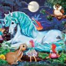 Enchanted Forest - 100 piece Ravensburger puzzle - for Ages 6+