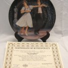 LAENDLER Sound of Music Collectors Plate