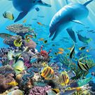 Underwater Adventure - 300 piece SunsOut puzzle - for Ages 9+