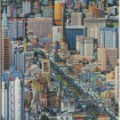 Las Vegas - 500 piece MasterPieces jigsaw puzzle - for Ages 12+