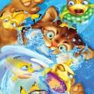 Kitty Chaos - 300 piece Ravensburger puzzle - for Ages 9+