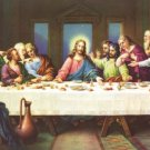 The Last Supper - 2,000 piece SunsOut puzzle - for Ages 12+