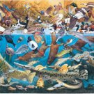 Cool Waters - 500 piece SunsOut puzzle - for Ages 12+