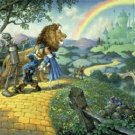 Wizard of Oz - 100 piece SunsOut Mini puzzle