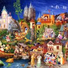 Fairy Tales - 1,500 piece SunsOut puzzle - for Ages 12+