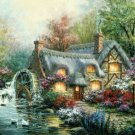 Cottage Mill - 1,000 piece SunsOut puzzle - for Ages 12+