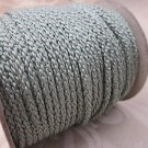3 metres Light Sage Green 4mm Lacing Cord