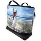 Custom Photo Purse Beach Bag